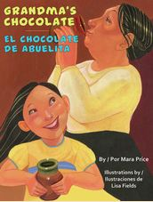 Mara Price-Grandma's Chocolate-Book