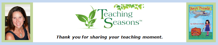 Kathryn Starke - template - Teaching Moment