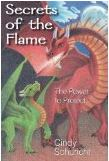 Secrets of the Flame - Power to Protect by Cindy Schuricht